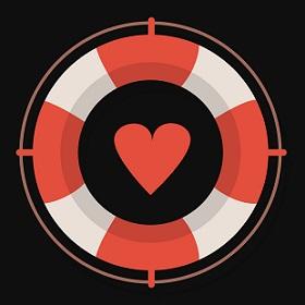miłość jako koło ratunkowe
