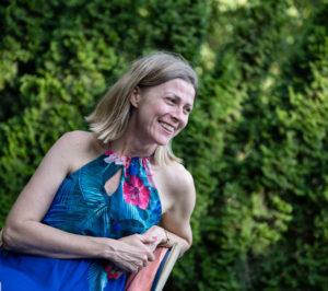 Agnieszka Kania, terapeutka ajurwedyjska